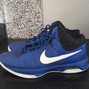 Nike Air mens shoes US size 8